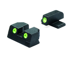 Meprolight Springfield Xd 9/40 G/G Fixed Tru-Dot Night Sight