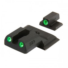 Meprolight Set S&W M&P Shield Tru-Dot Night Sights
