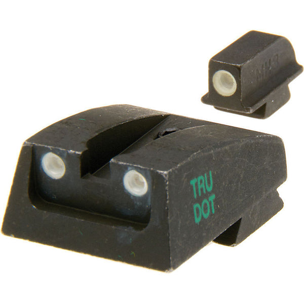 Meprolight Walther Pps, Ppx Fixed Set Tru-Dot Night Sights