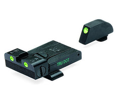 Meprolight Glock 17/19/20/22/21 Adj. Tru-Dot Night Sights