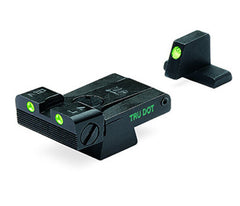 Meprolight Hk Usp 40/45Acp Tac, Exp Adj. Tru-Dot Night Sight