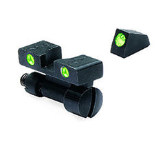 Meprolight S&W  K,L,N Rev.  Adj. Set Tru-Dot Night Sights