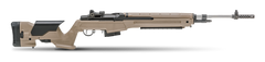 SPRINGFIELD M1A  LOADED FLAT DARK EARTHTT 6.5 CREEDMOOR