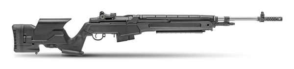 SPRINGFIELD M1A LOADED BLACK 6.5 CREEDMOOR