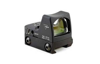 RM01-33: Trijicon RMR Sight 3.25 MOA LED Red Dot w/ RM33 Picatinny rail mount