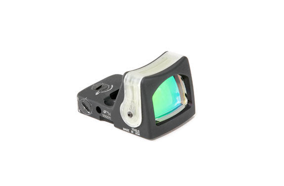 Trijicon Rmr Dual-Illuminated Sight 13.0 Moa Amber Dot