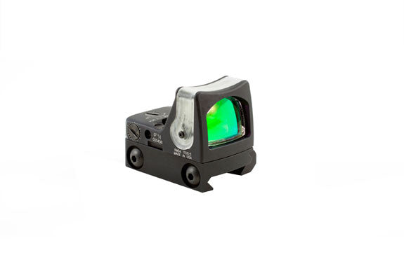 Trijicon Rmr Dual-Illuminated Sight 7.0 Moa Amber Dot W Rm33