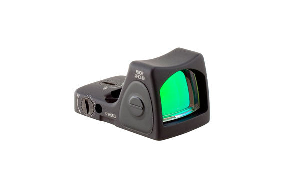 Trijicon Rmr Sight 3.25 Moa Adjustable Led Red Dot