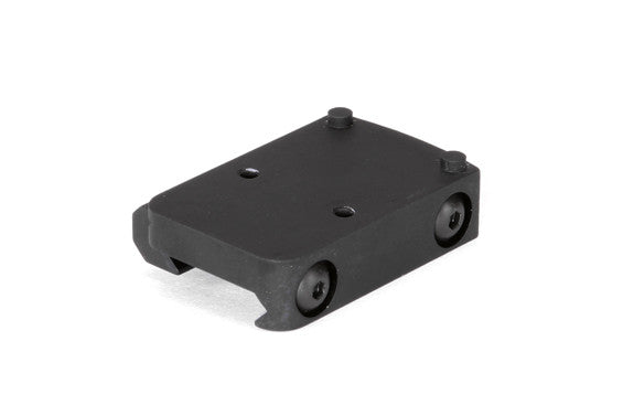 Trijicon Rmr Picatinny Rail Mount Adapter - Low Profile