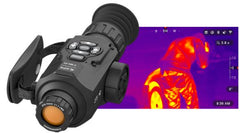 ATN OTS-HD384-1.25-5X, 384X288, 19MM, THERMAL VIEWER