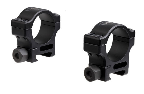 Trijicon 30Mm Riflescope Standard Aluminum Rings