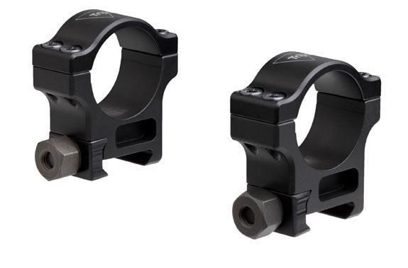 Trijicon 30Mm Riflescope Intermediate Aluminum Rings