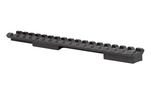 "Trijicon 7"" Ful 1913 Pica Steel Rail 20 Moa Rem700 Short Act"