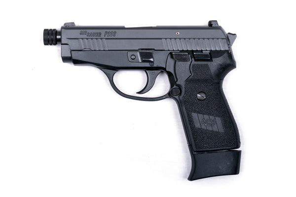 "Sig Sauer P239 Tactical 4.6"" 9mm"