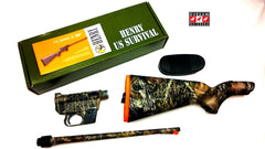 Henry U.S. Survival AR7 .22 Semi-Auto Rifle Camo