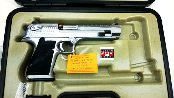 Desert Eagle Mark XIX pistol 50AE