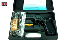 Norinco P226 Style NP22 9mm 10rd Black