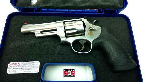 "Smith & Wesson 629 Special Canadian version 4.2"" .44MAG"
