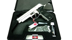 "SIG P226 X-Five 5"" Made in Germany"