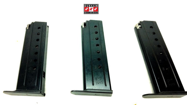 Heckler & Koch H&K 8RD MAG FOR P7PSP 9MM