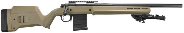 "REMINGTON 700 MAGPUL ENHANCED 20"" BBL 308 5R 1:10 ROT THMZ FDE 10RD MAG"