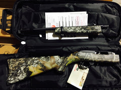 Ruger 10/22 takedown Mossy Oak Break-up Camo