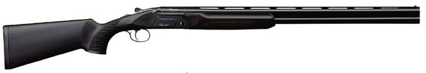 "Churchill 206 Black O/U Shotgun 12ga 3"" 28"" Barrel A15745"