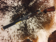 "Browning 725 Wood Sporting Adjustable stock 12GA 3"" 30"" BRL"
