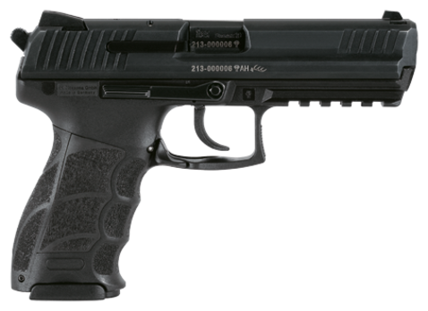Heckler & Koch H&K P30L .9MM EXT. SLIDE V3 DA/SA 262105