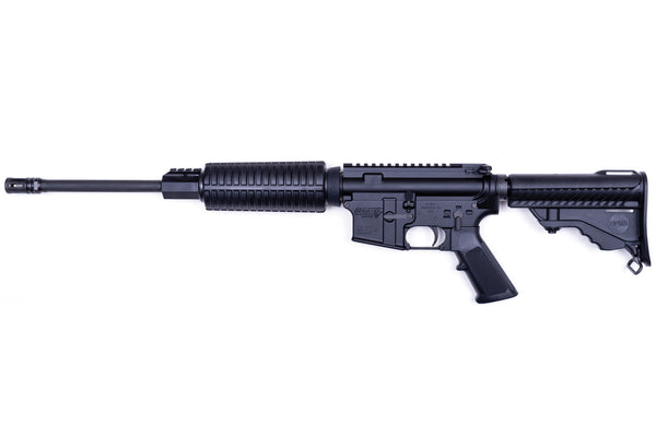 "DPMS Oracle c.223 Rem. ( 5.56 NATO) 16""Brl Optic Read restricted"