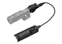 SUREFIRE DUAL SWITCH/TAIL CAP ASSEMBLY FOR M6XX SCOUTLIGHT