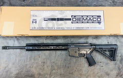 "COLT CANADA MRR c.5.56/.223 18.6"" BBL RESTRICTED ONLY"