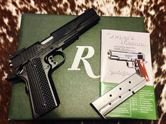 REMINGTON 1911 R1 10MM HUNTER 6""