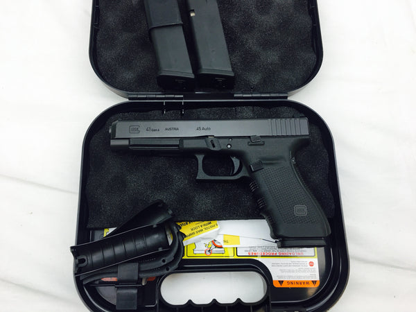Consignment Glock G41 45ACP New in box
