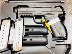 RUGER AMERICAN DUTY PRO 9MM