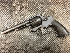 S&W 1905 POLICE 38 S&W COLLECTOR