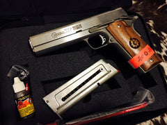 "Coonan 1911 STS 5"" c.357 MAG With FIXed SIGHT"