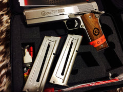 "Coonan 1911 STS 5"" c.357 MAG With Adjustable SIGHT"