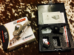 EOTECH MRD MINI RED DOT SIGHT 3.5 MOA DOT Basic KIT