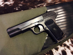 Polish  TT33  MILITARY PISTOL Unissued