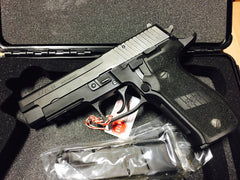 SIG SAUER P226 AL SO BT 9mm Made in Germany