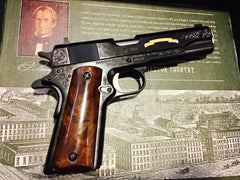 Remington 1911 R1 Bicentennial 200th anniversary limited edition