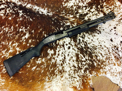 Mossberg 590A1 Blackwater 12GA 20""