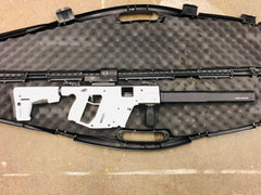 KRISS Vector GEN II  CRB in 45ACP Alpine white USED LNIB