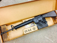 "FN FN15 Rifle 5rd 20"" - Black"