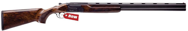 "Churchill 206 Black O/U Shotgun 12ga 3½"" 28"" Barrel K20631-BLACK"