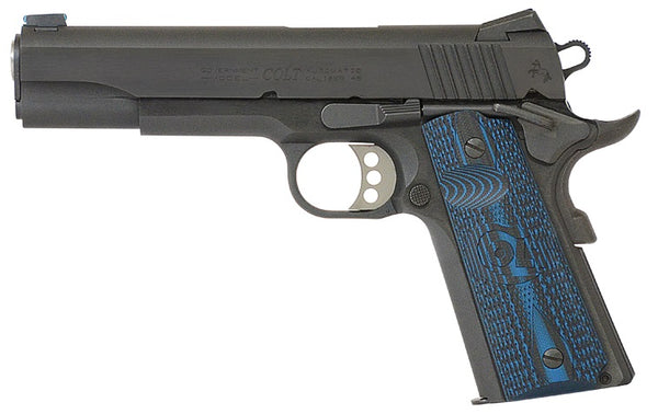 "COLT 1911 c.9MM 5"" COMP SERIES O1972CCS"