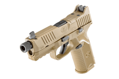 FN 509 TACTICAL 9MM FDE/FDE 9MM