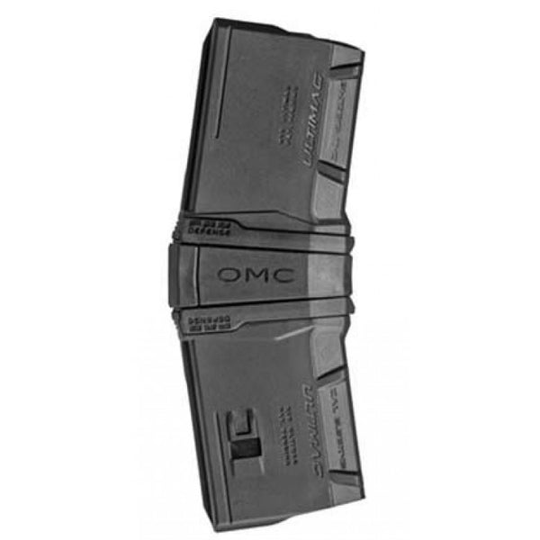 FAB DEFENSE OMC KIT OPPOSITE MAGAZINE COUPLER BLACK