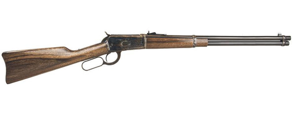 CHIAPPA 1892 LEVER ACTION .357 MAG. 20'' BARREL, 8 SHOT BLUE